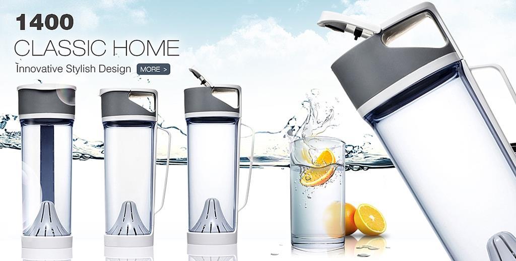 Активатор щелочной воды iWater HOME 1400