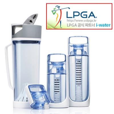 i water - Это прибор для приготовления водородной воды.